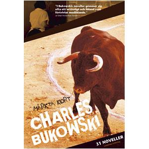 Märkta kort av Charles Bukowski