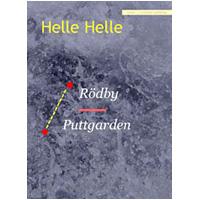 Rödby-Puttgarden av Helle Helle