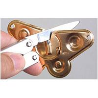 Coghlans pocket knife sharpener