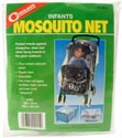 Coghlans Mosquito net for pram and cot