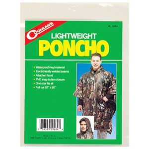 Coghlans Poncho