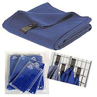 Micro-fibre towel MF Aquis