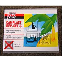 Tip Top Camplast #3