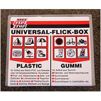 Tip Top Universal Flickbox