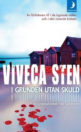 I grunden utan skuld av Viveca Sten