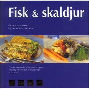 Fisk & Skaldjur av June Hammond