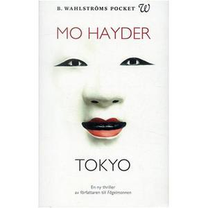 Tokyo av Mo Hayder