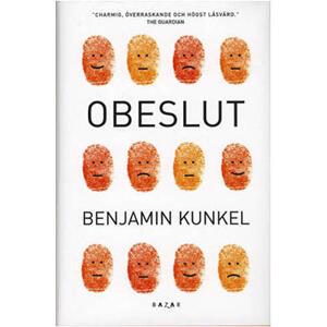 Obeslut av Benjamin Kunkel
