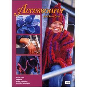 Accessoarer - pricken över i