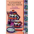Filosofiska söndagsklubben av Alexander McCall Smith