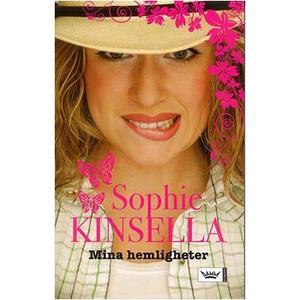 Mina hemligheter av Sophie Kinsella