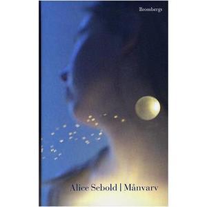 Månvarv av Alice Sebold