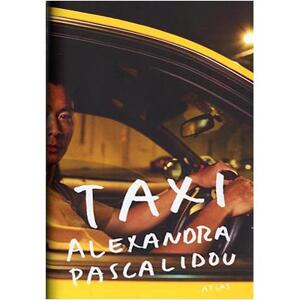Taxi av Alexandra Pascalidou