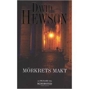 Mörkrets makt av David Hewson