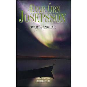 Svarta änglar av Aevar Örn Josepsson