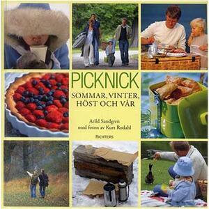 Picknick - Sommar, vinter, höst och vår