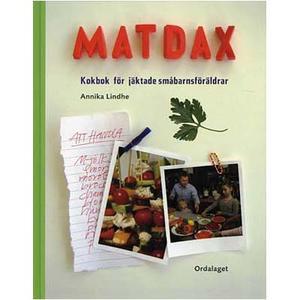 Matdax av Lindhe, Annika