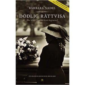 Dödlig rättvisa av Barbara Nadel