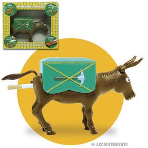 Donkey cig dispenser