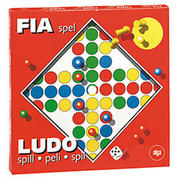 LUDO- the classic game