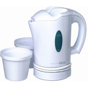 Design GO Travel kettle