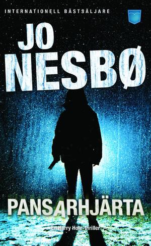 Pansarhjärta  av Jo Nesbø