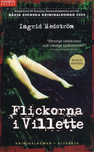 Flickorna i Villette av Ingrid Hedström