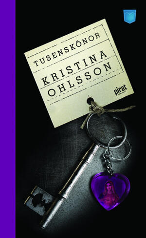 Tusenskönor av Kristina Ohlsson