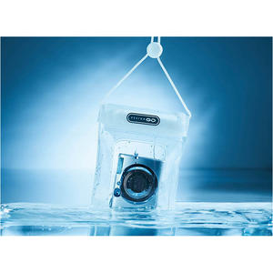 Design GO Waterproof Camerapouch
