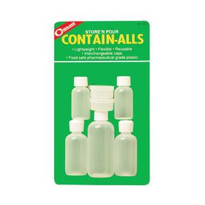 Coghlans plastic can set