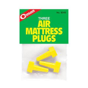 Coghlans Air Mattress Plugs