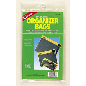 Coghlans Organizer Bags