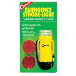 Coghlans Strobe Emergency Light