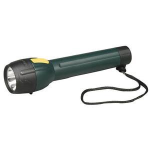 Coleman 2AA Base Camp Flashlight