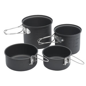 Coleman Exponent Mini Cook Set