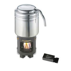 Esbit espressomaskin