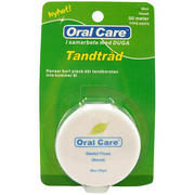 Oral Care Dental Floss