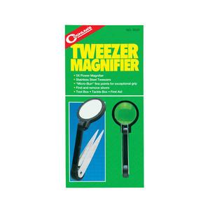 Coghlan's Tweezer