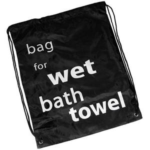 Bag for bath towel