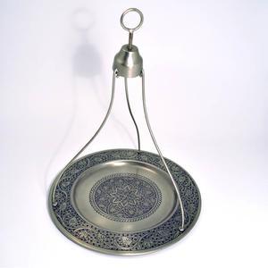 Marockan plate