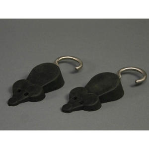 Doorstops MOUSE 2pc.