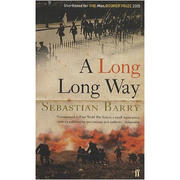 A long long way av Sebastian Barry