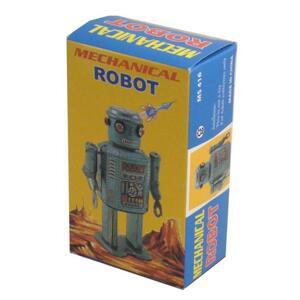 Robot Mechanical